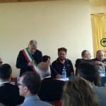 Luciano Bartolini - Sindaco di Bagno a Ripoli