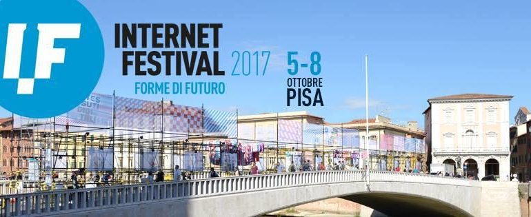 Internet Festival: tra App, sentiment delle emergenze ed early warning