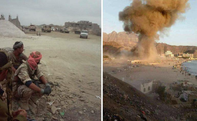 Yemen: i social network nella più grave crisi umanitaria in corso