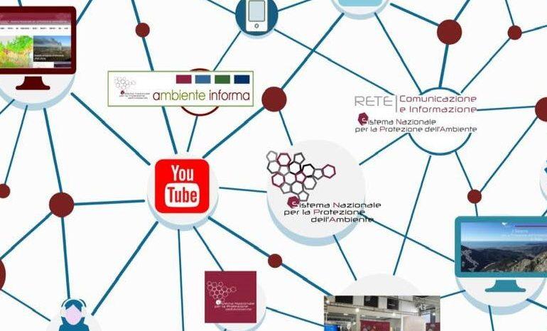 SNPA: una rete di professionisti per la comunicazione ambientale