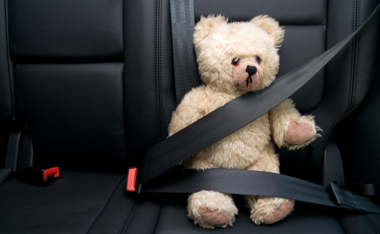 Belted Survivors, la nuova campagna sulla sicurezza stradale della Nuova Zelanda