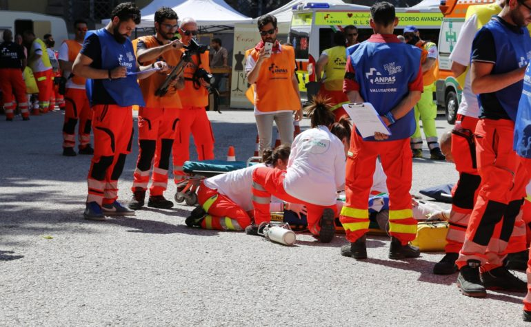 FDV Lucca, l'emergenza di comunicare, dalle smart city alle allerte meteo