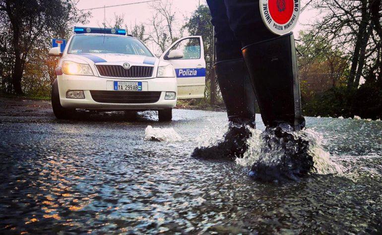 Viaggio nell'universo social delle polizie locali dell'Emilia Romagna