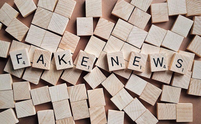Coronavirus e fake news: proviamo a fare un po' d'ordine