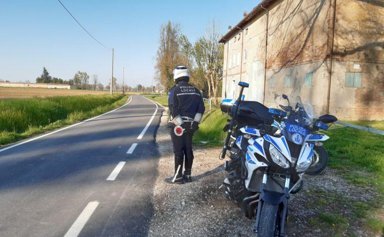 Polizia Locale e Coronavirus, come è cambiata la comunicazione social dei comandi dell'Emilia Romagna