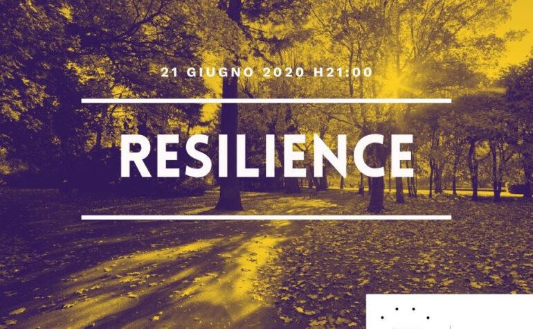 TEDxFirenze: sarà la resilienza il tema del TED Circle di giugno | Iscriviti ora
