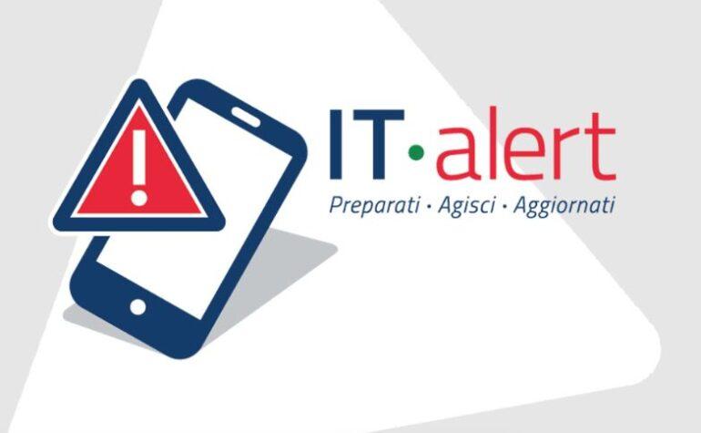 IT-Alert: si parte dal sito web e con una sperimentazione su Telegram