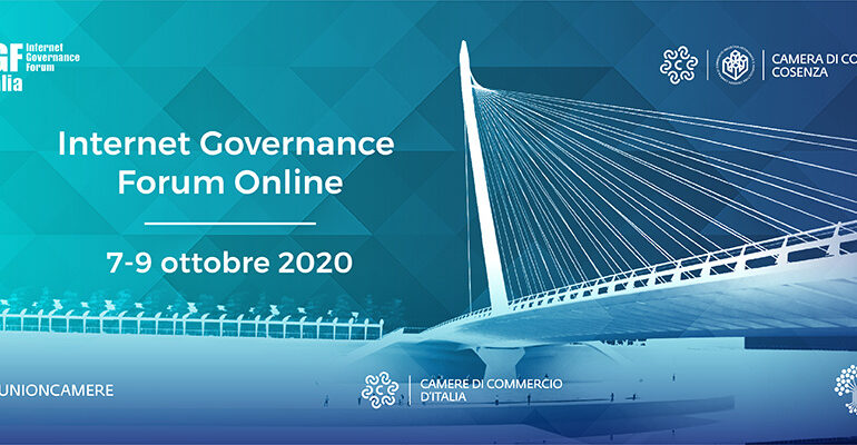 Web, social, chat: tra cittadini e settore pubblico. Ne parliamo l'8 ottobre all'Internet Governance Forum Italia