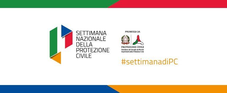 Dall'11 al 17 ottobre torna la Settimana Nazionale della Protezione Civile