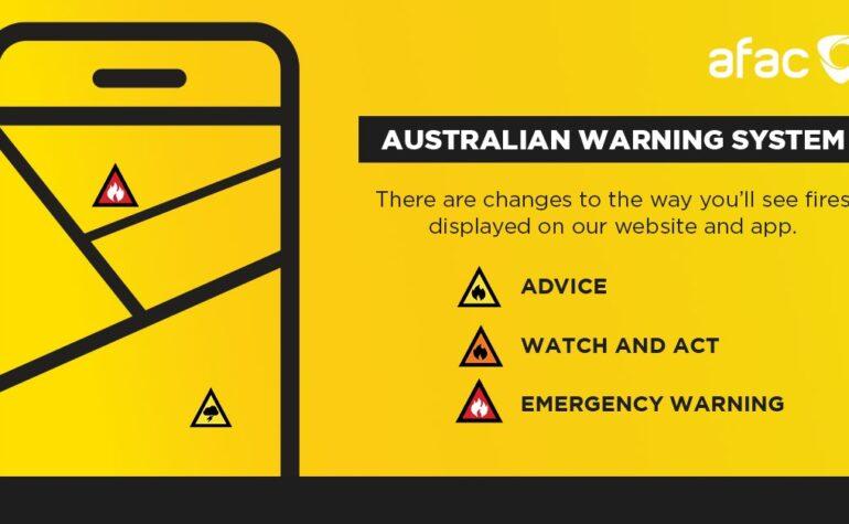 Come funziona il nuovo sistema di allertamento dell'Australia