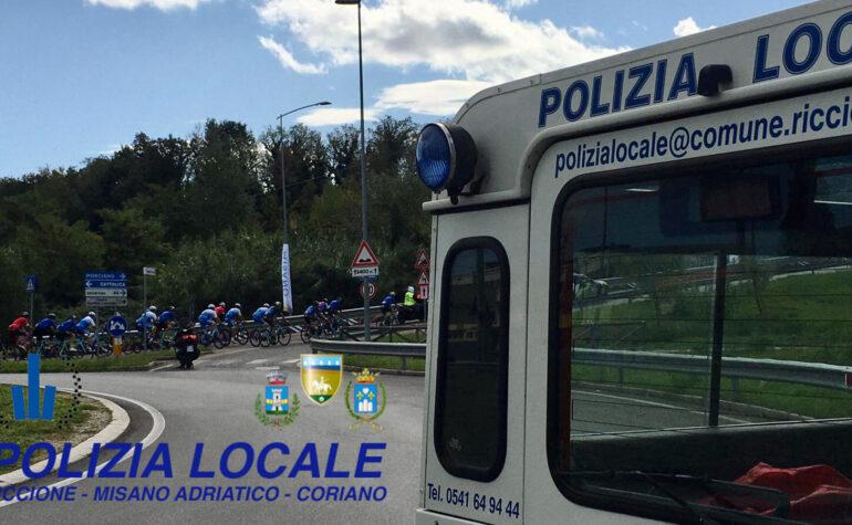 Ascoltare chi non può sentire, il progetto della Polizia Locale di Riccione per le persone sorde