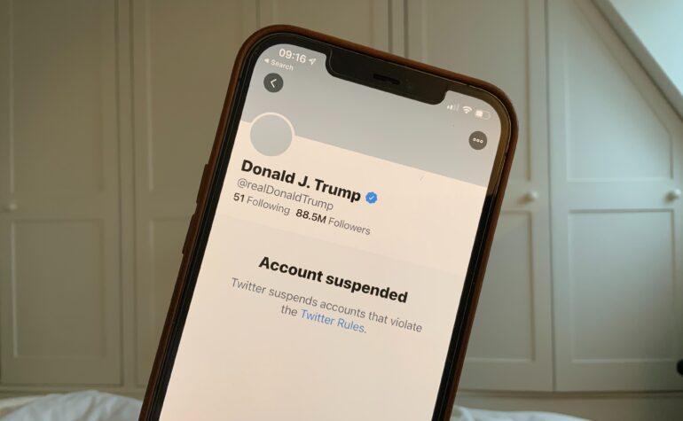 L'attacco al Congresso, i social network e il punto di non ritorno